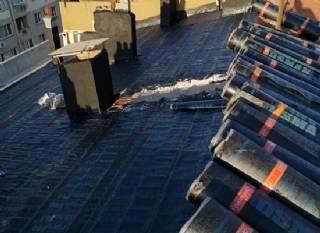 Çatı İzolasyon Uygulamaları